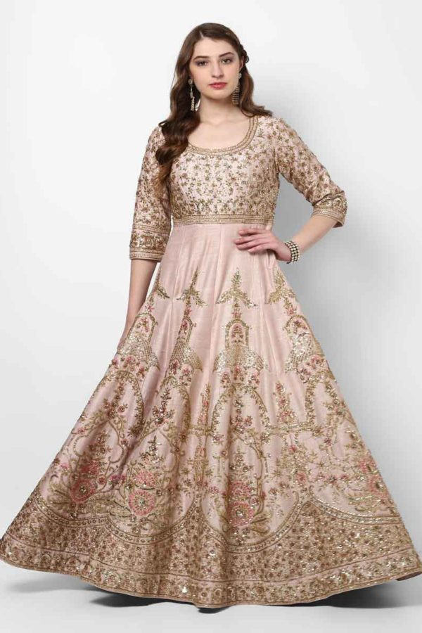 Wedding Gowns India