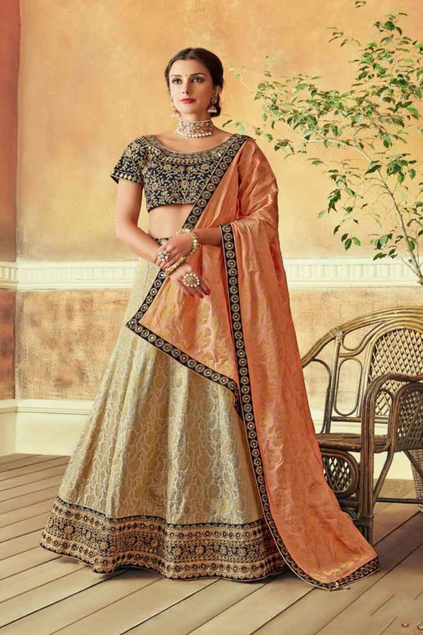 special wedding lehenga choli