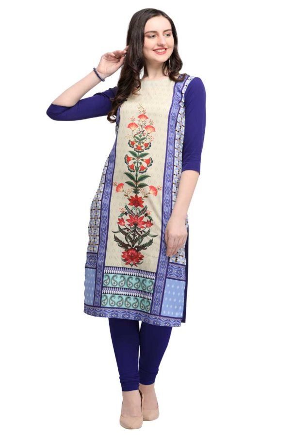Latest Kurti Design 2019