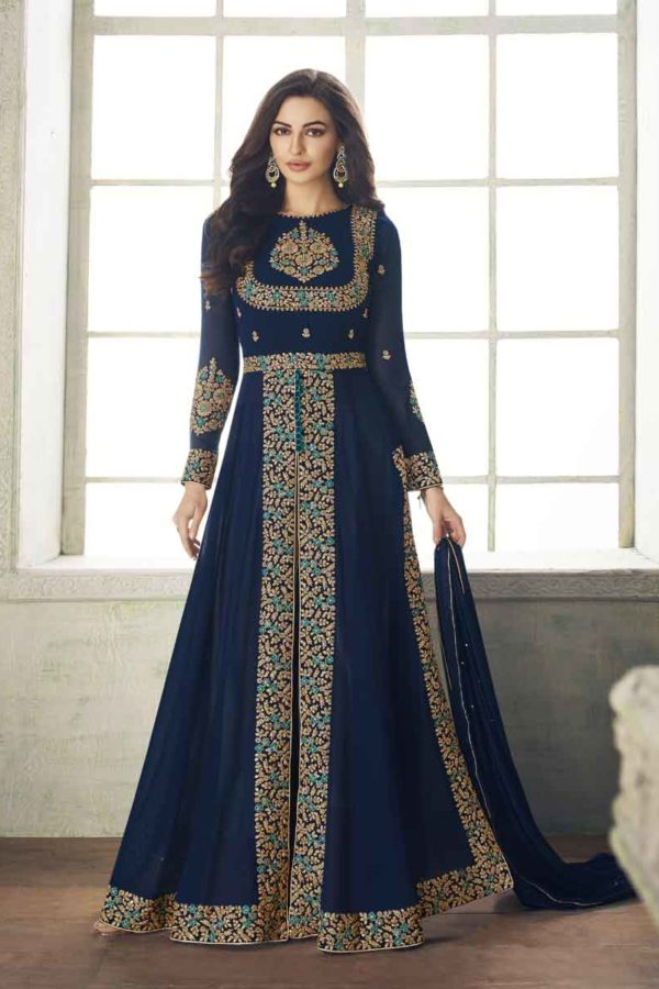 Pakistani Anarkali Suit
