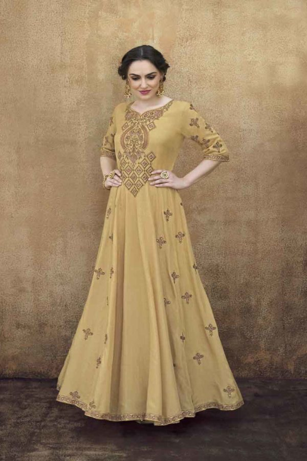Gown For Women