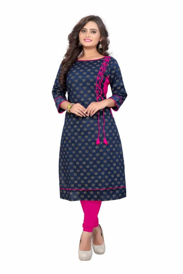 Kurti Designs For Ladies 2018