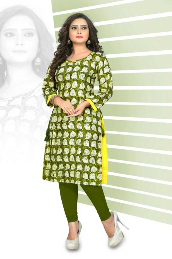 Kurti Designs For Ladies