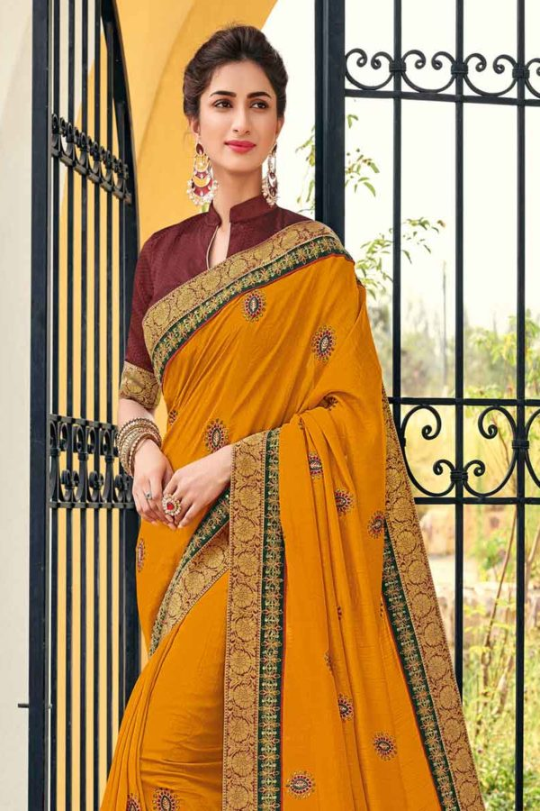 Silk Saree Online India