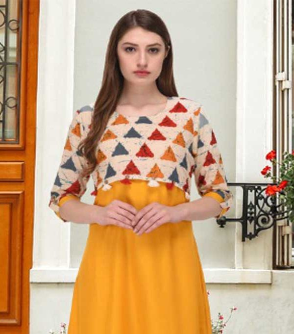 Kurti Neck Design Latest