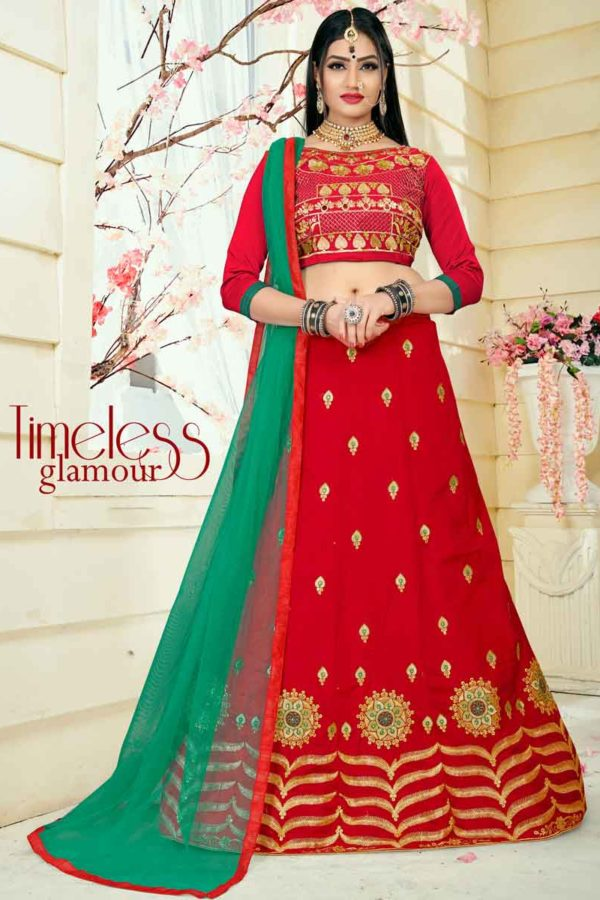 Wedding Dresses For Womens In India