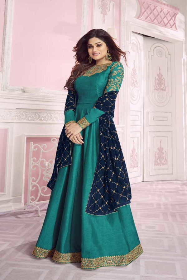 Indian Dresses For Wedding Party