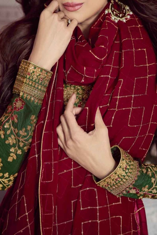 Indian Dresses For Womens Party Wear