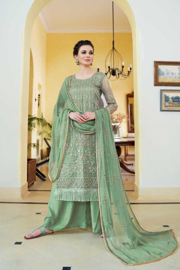 Designer Dress Indian Wedding