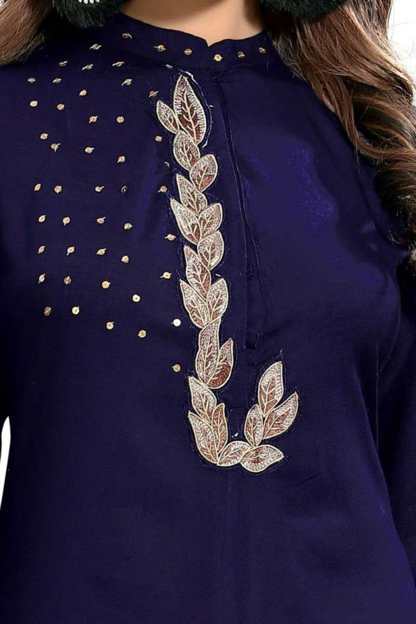 Latest Kurti Long