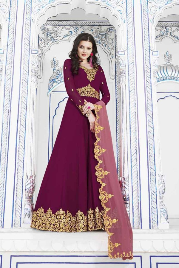 Latest Indian Dress For Wedding