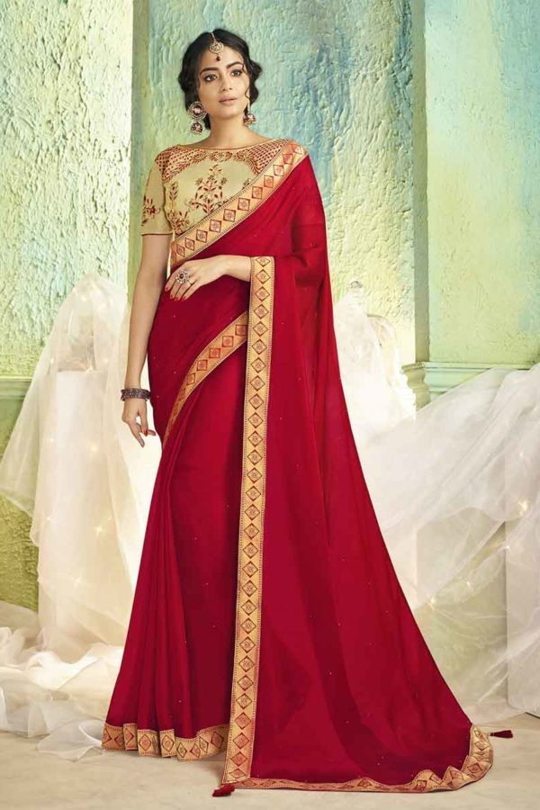 Sarees Online From India