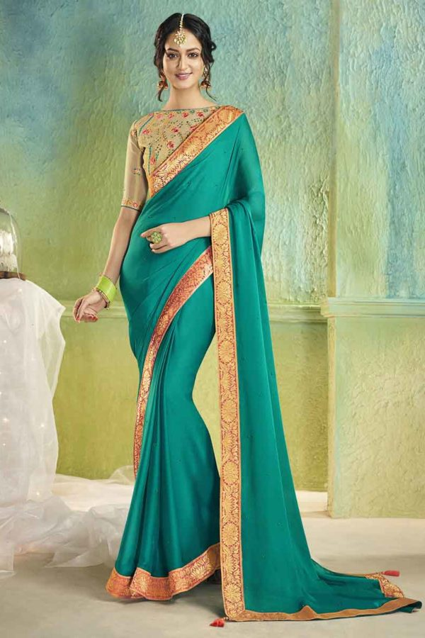 Sarees Online In India