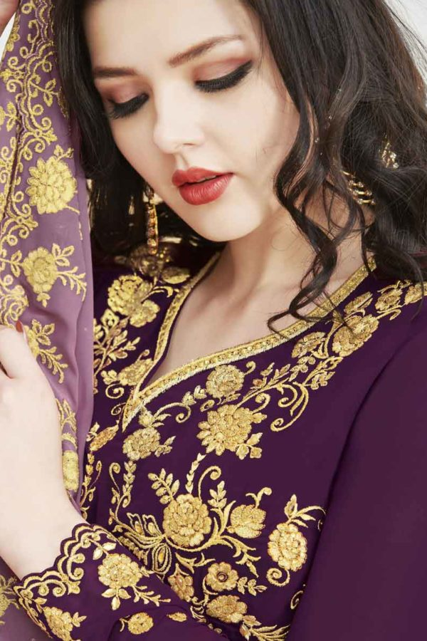 Indian Dress For Wedding