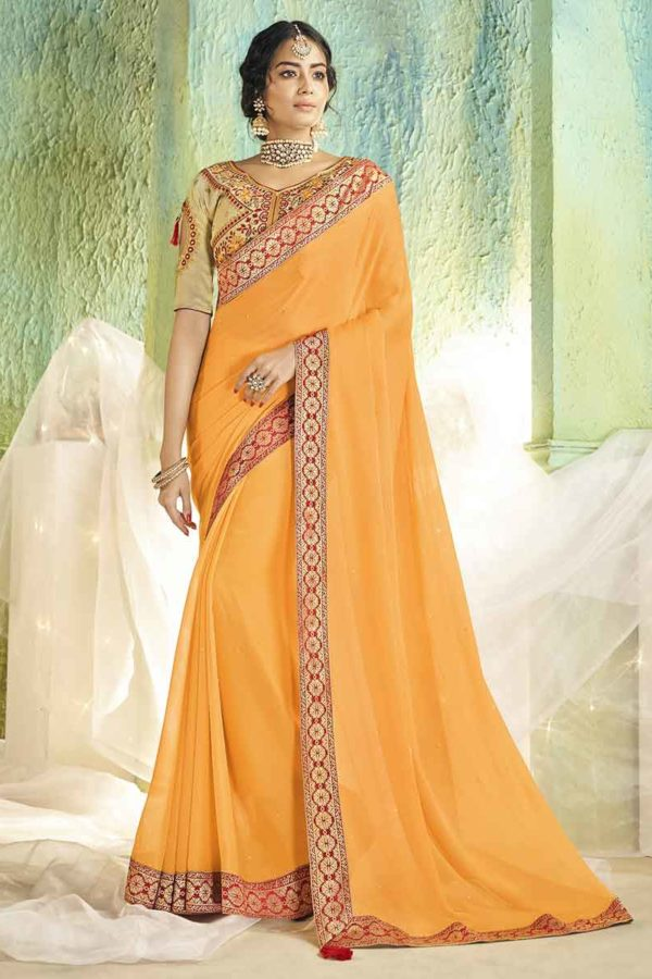 Sarees Online To India