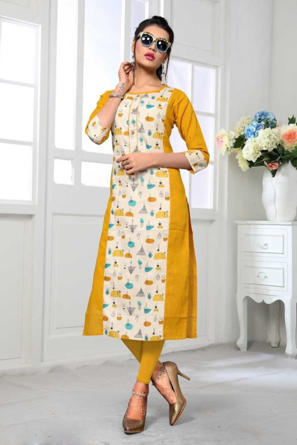 Kurti Design Latest
