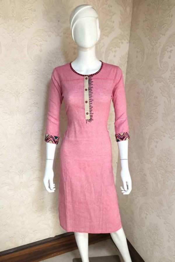 New Latest Design Kurtis