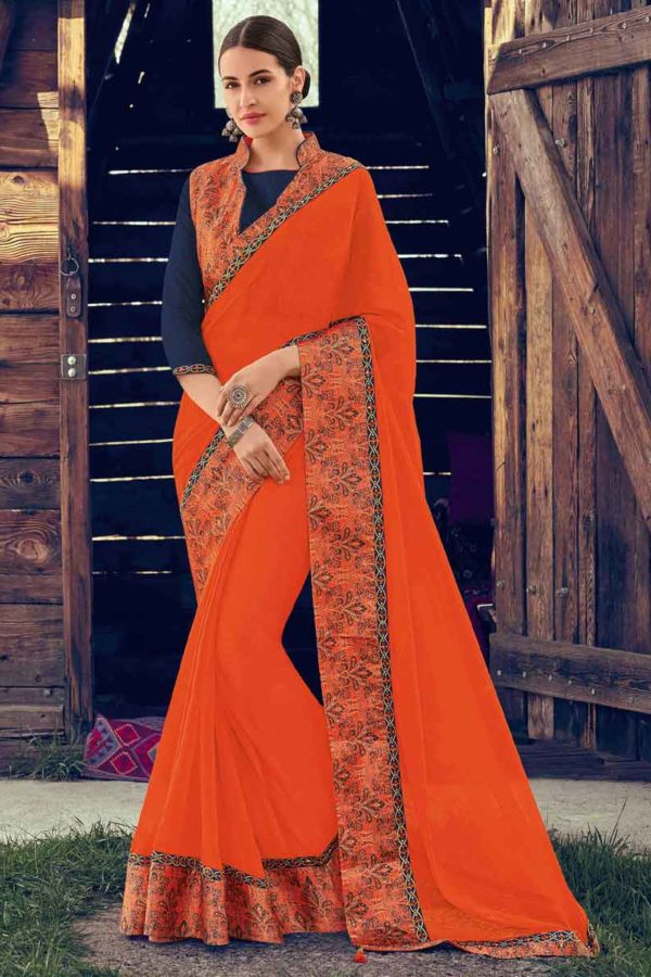 Saree Women