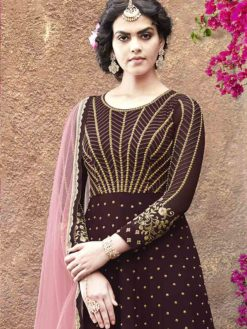 Designer Suit Anarkali
