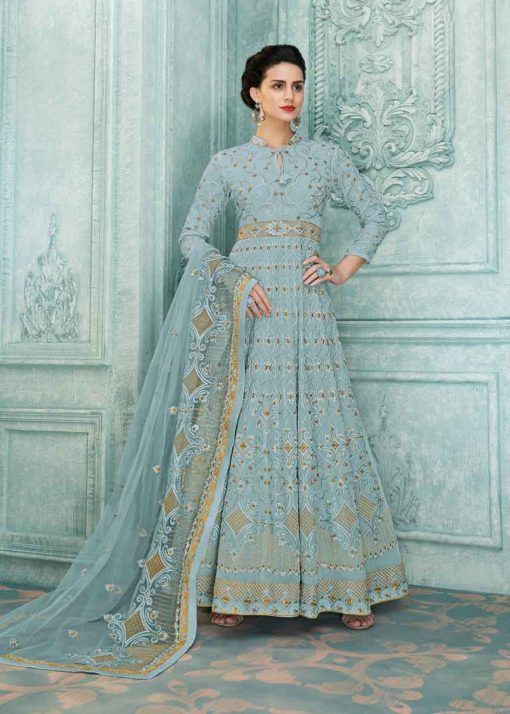 Frock Suit For Ladies