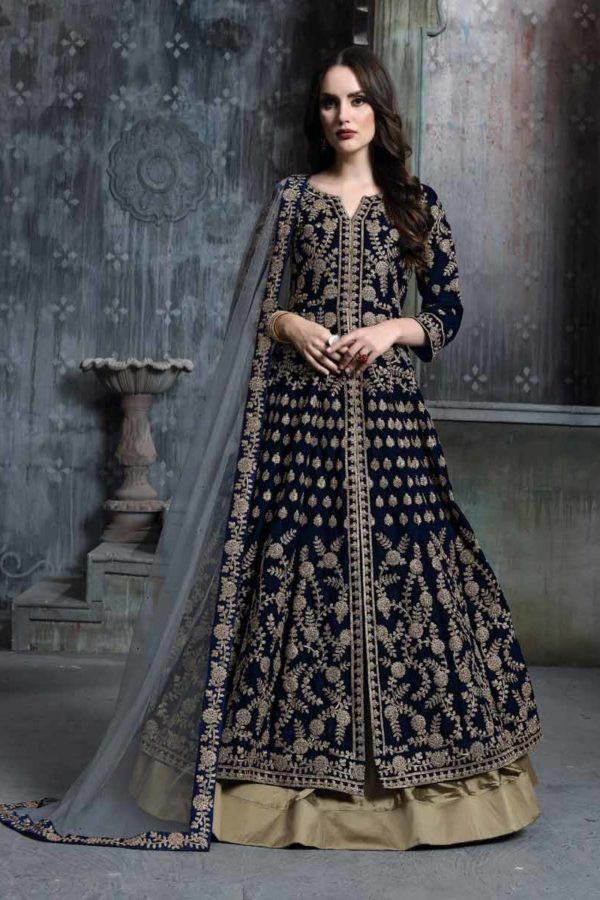 Anarkali Suit Latest Design