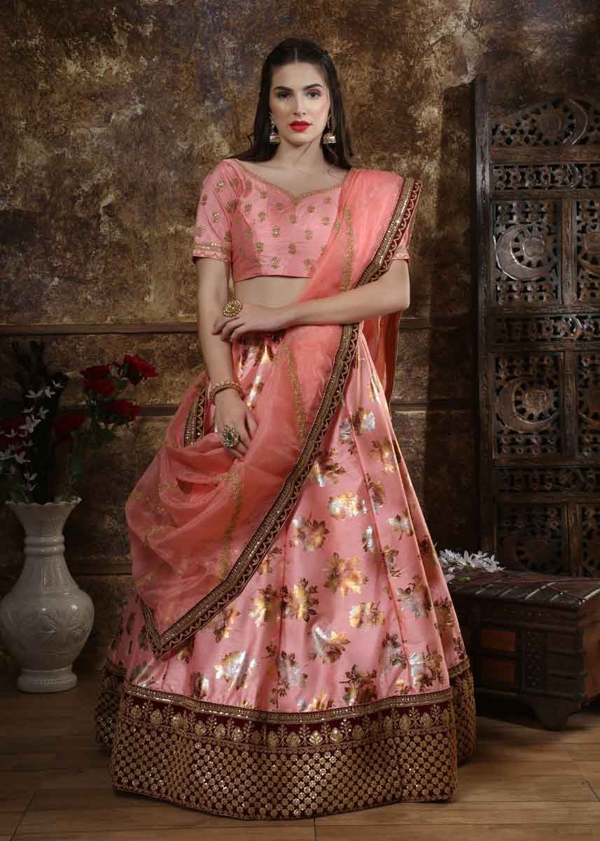 Wedding Lehenga Designs