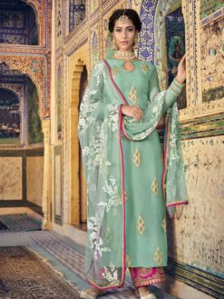 Designs For Palazzo Suits