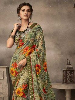 Sarees For Party