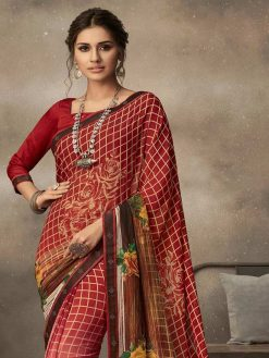 Saree For Party Wear