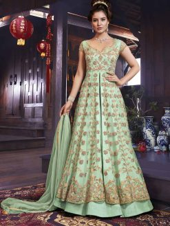 Anarkali Suit Party Wear